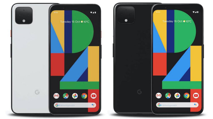 Pixel 4 Preorders Have Started in the U.S.