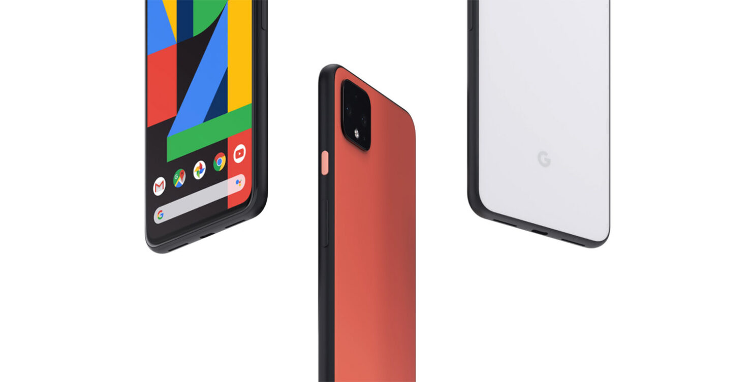 Pixel 4 XL Performance Issues Reported After Just Two Days of Use