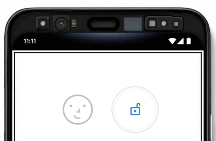 Pixel 4's Face Unlock Can Be Accessed, Even When You're Sleeping