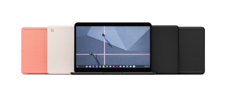 Pixelbook Go Official; Offers 12-Hour Battery, 16GB RAM, $649 Price & More