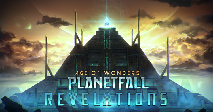 Age of Wonders: Planetfall - Revelations