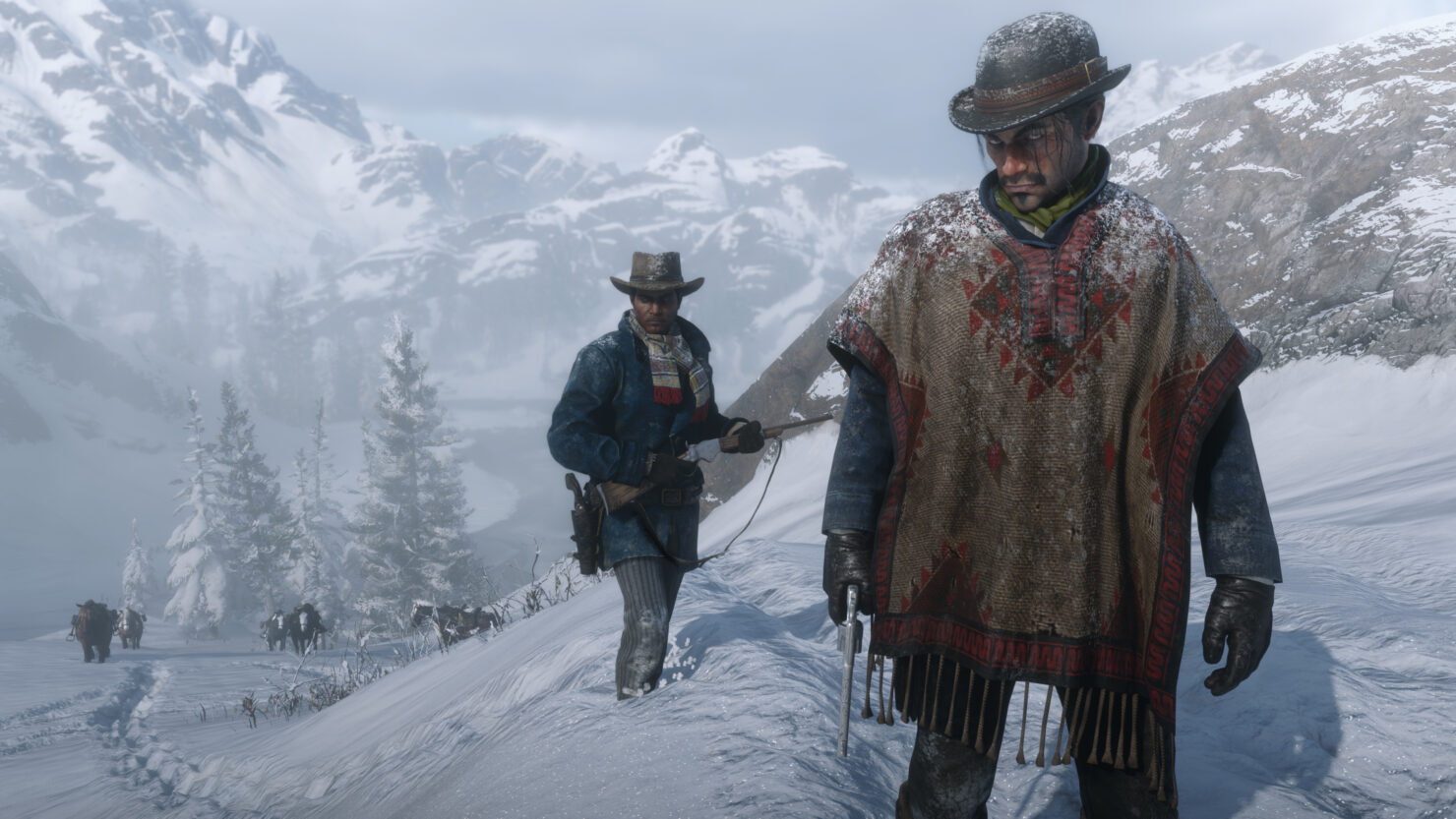 Red Dead Redemption 2 PC sales