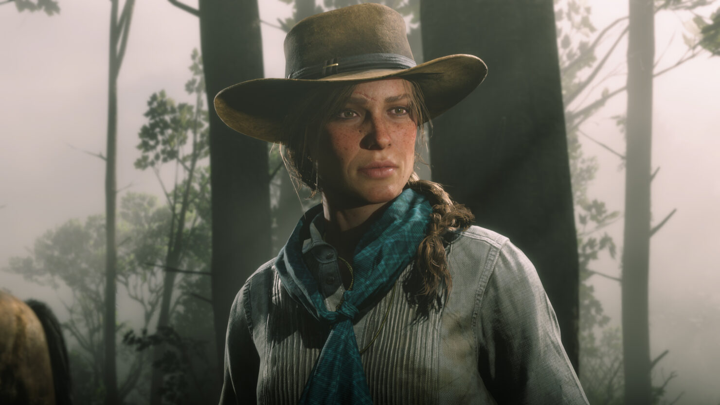 RDR2 PC update