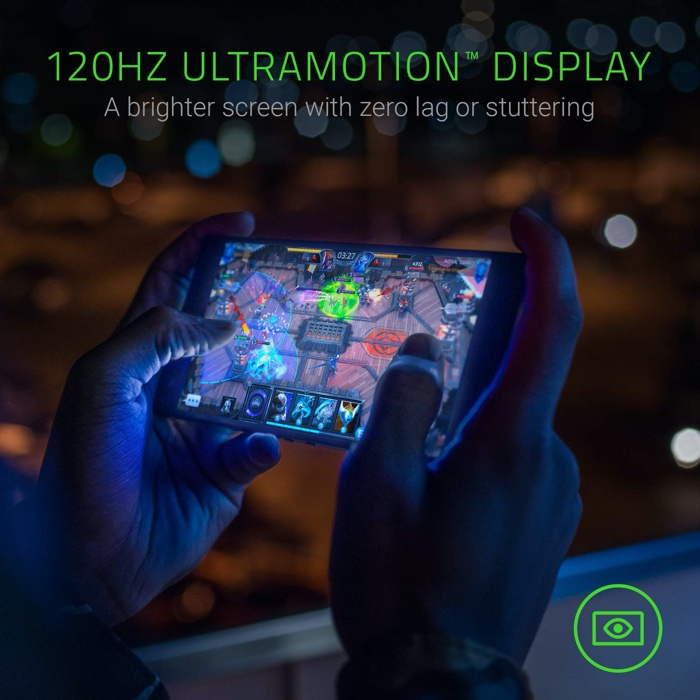 Razer Phone 2 display