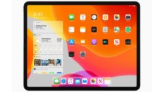 Resize App Icons in iPadOS