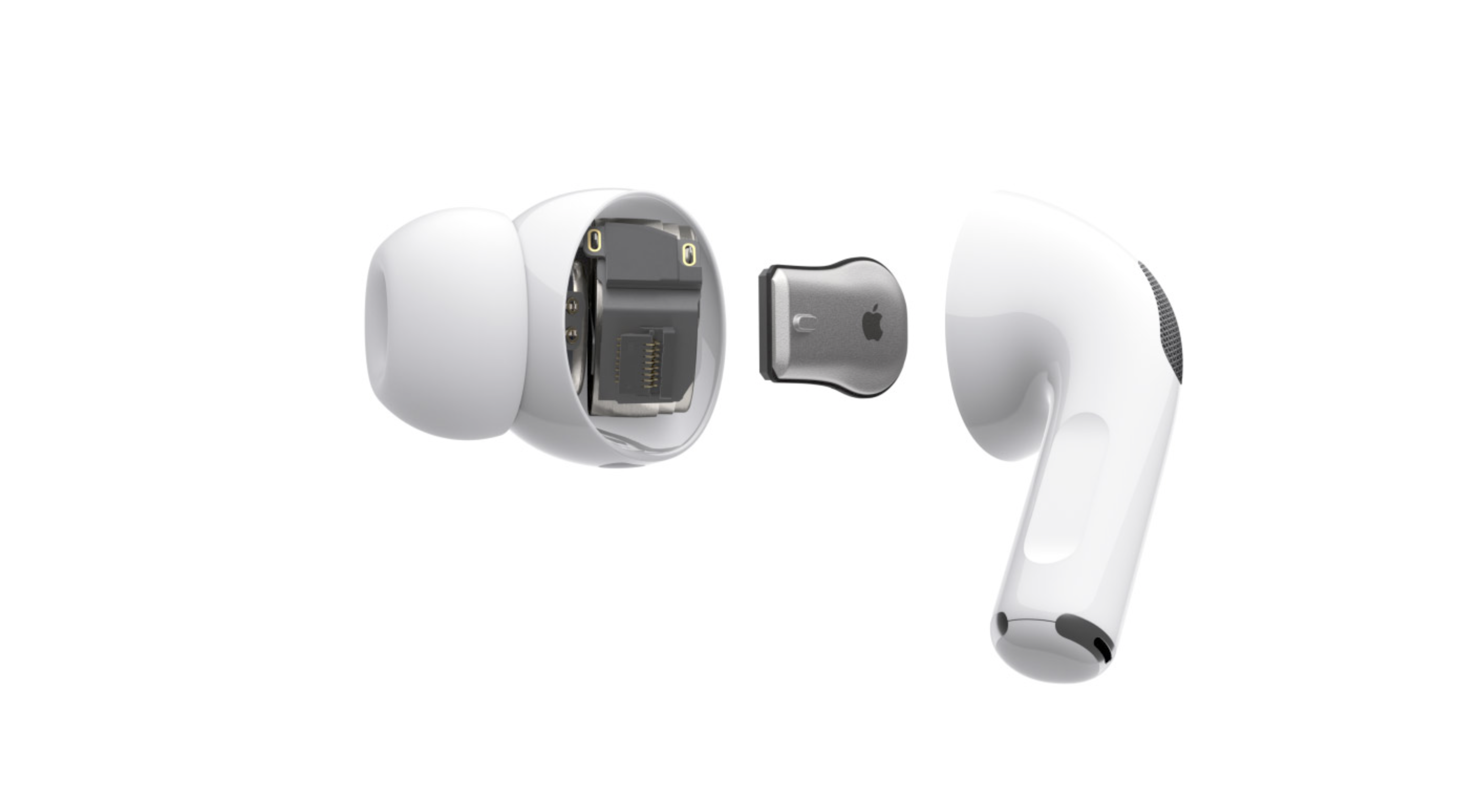 Airpods Pro To Ship 2 Million Units Feature Sip From Two New