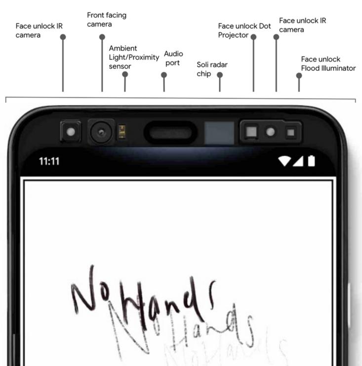 Pixel 4, Pixel 4 XL vs Pixel 3 XL Key Specs, Features Comparison in Detail