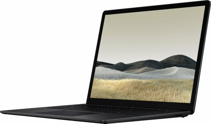 Surface Laptop 3 Official Press Renders Surface Before October 2 Event