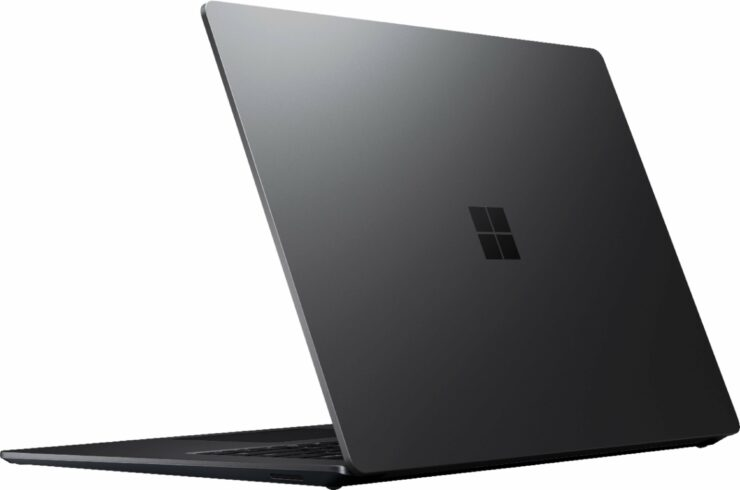 Surface Laptop 3 I/O Reveals USB-C Port, but Thunderbolt 3 Unconfirmed