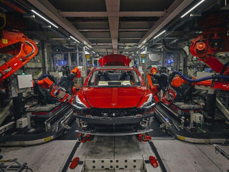 Tesla Earnings: Smashes Wall Street Expectations ...