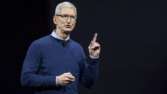 iPhone 11's Starting Price Is Why the Models Are Selling Well, Says Tim Cook