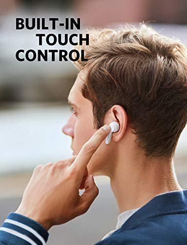 Control your music with a tap