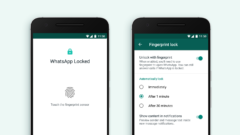 whatsapp-fingerprint-unlock