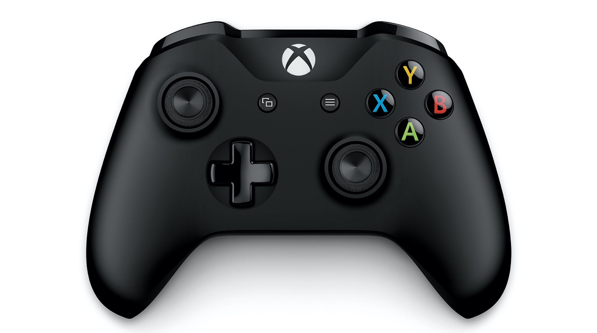 Apple Now Selling Xbox Wireless Controller in its Online Store