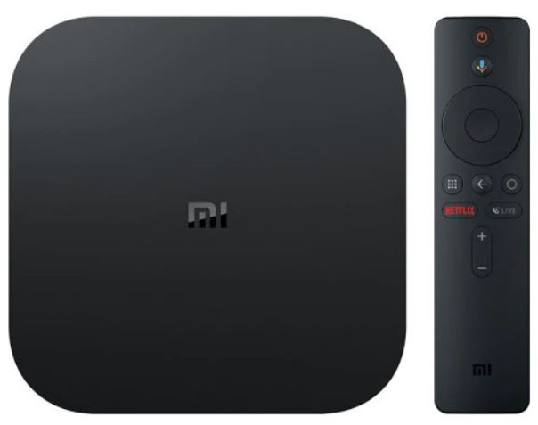 Android 9 TV Box Discount