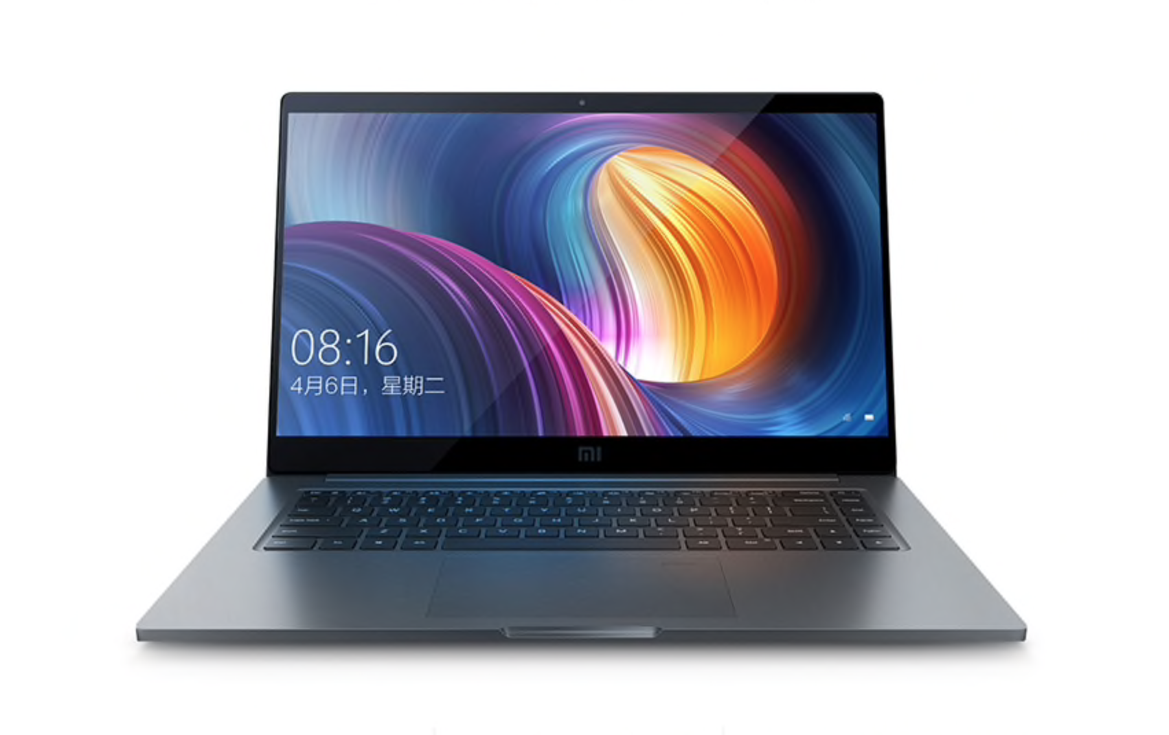 Discount on Xiaomi Mi Notebook Pro 2019