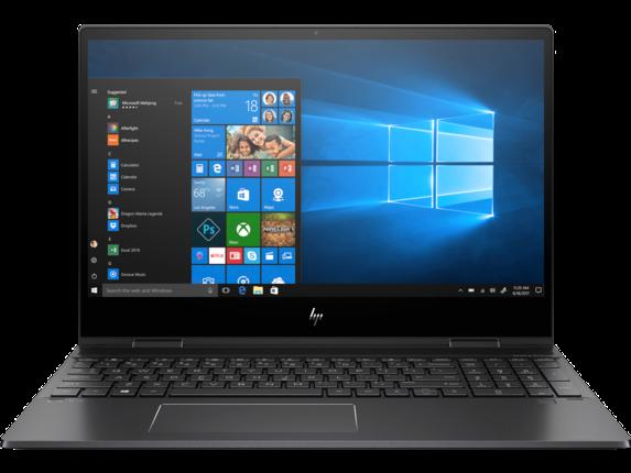 HP ENVY x360 Laptop - 15z