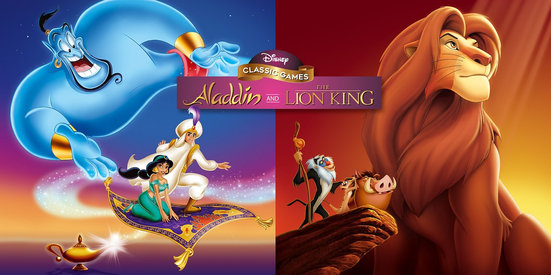 Games Aladin