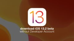 download-ios-13-2-ipados-13-2-beta-without-dev-account