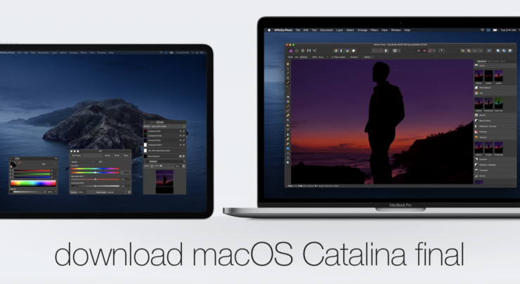 Download macOS Catalina today on your compatible Mac