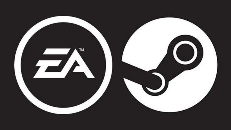 EA Steam