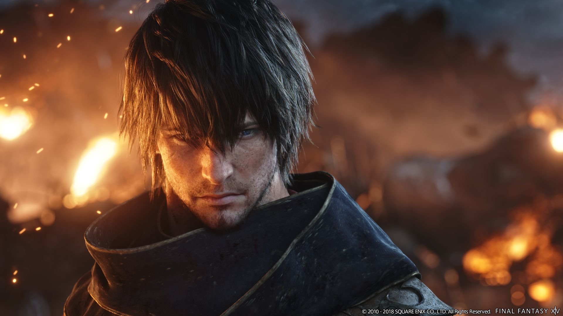 Final Fantasy Xiv Director Praises Xbox Head Phil Spencer For His