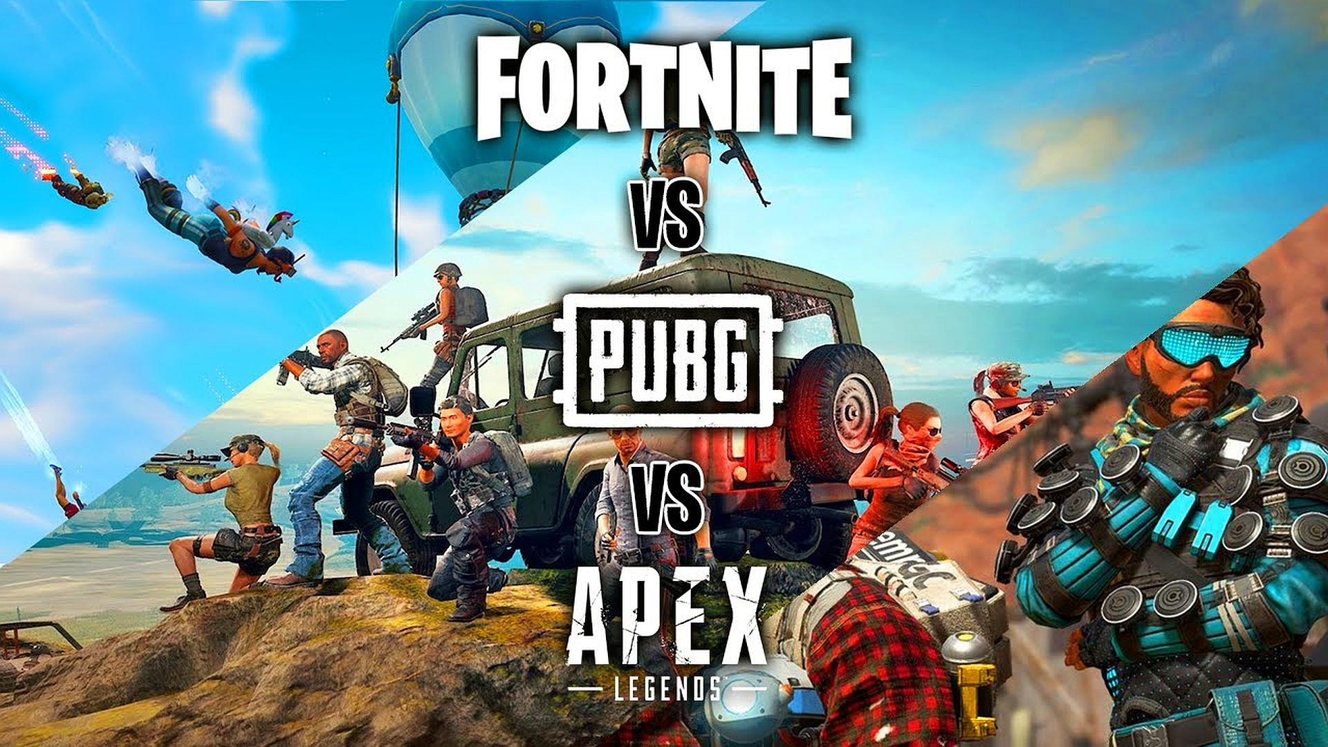 Fortnite Sales Reportedly Dropped 52 Since Q2 2018 Apex