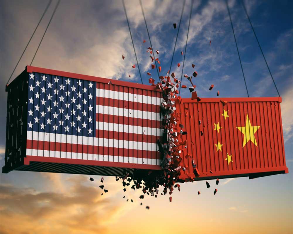 U.S. China