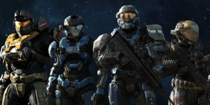 Final Halo Reach Pc Flight Extended By At Least Another Week