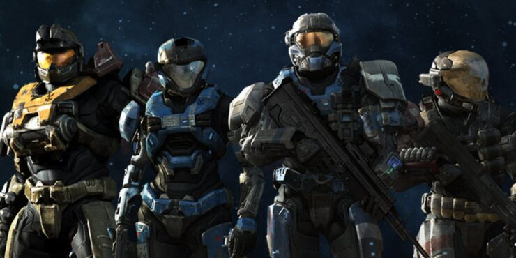 Halo reach pc flight