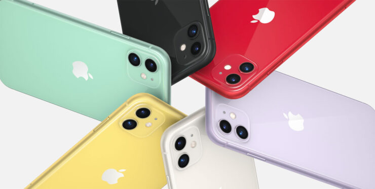 iPhone 11 Sales Reportedly Picking up Steam, but iPhone 11 Pro Max Numbers Are Dropping