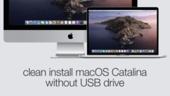 install-catalina-without-usb