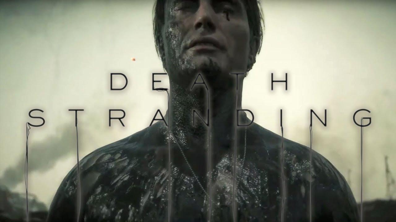 Death Stranding PC 2020