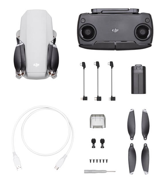 DJI Mavic Mini FlyCam kit