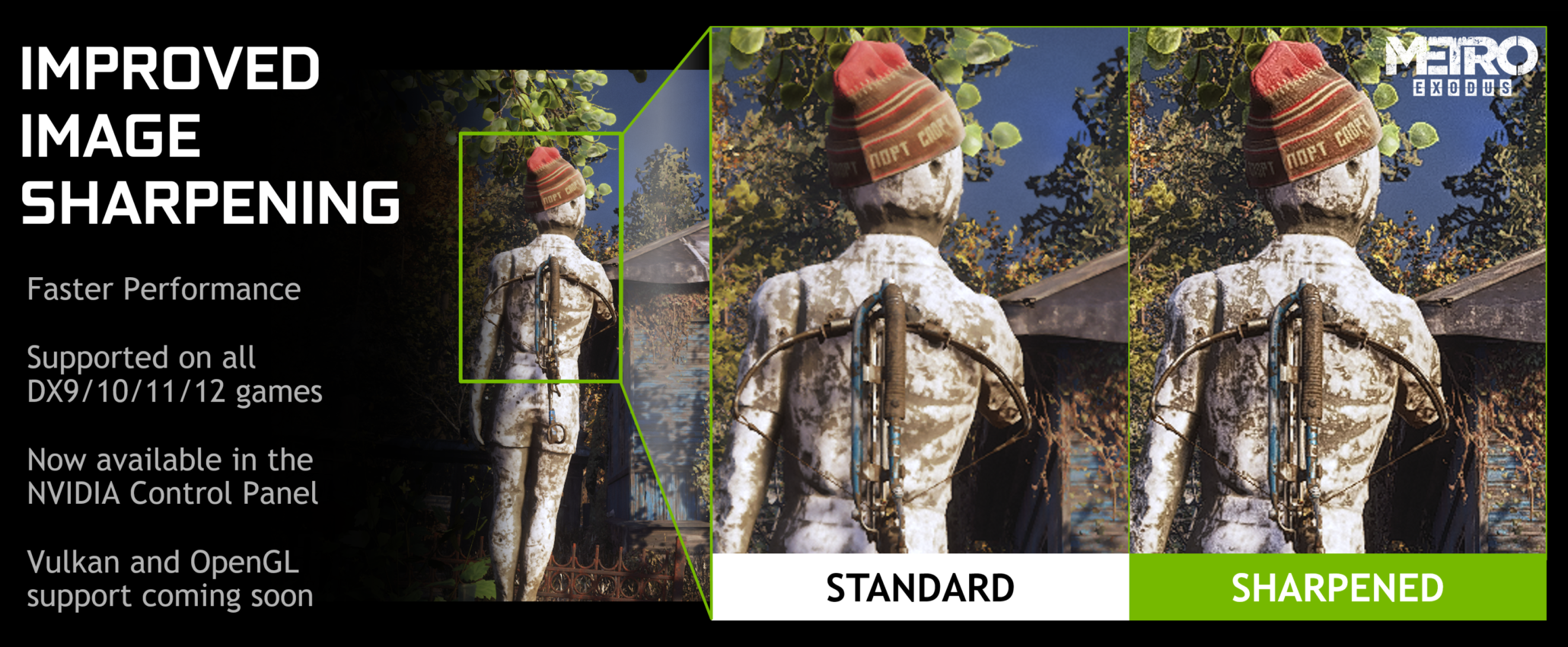 Game Ready Driver 441 08 Out Now, Adds ReShade Filters, HDMI