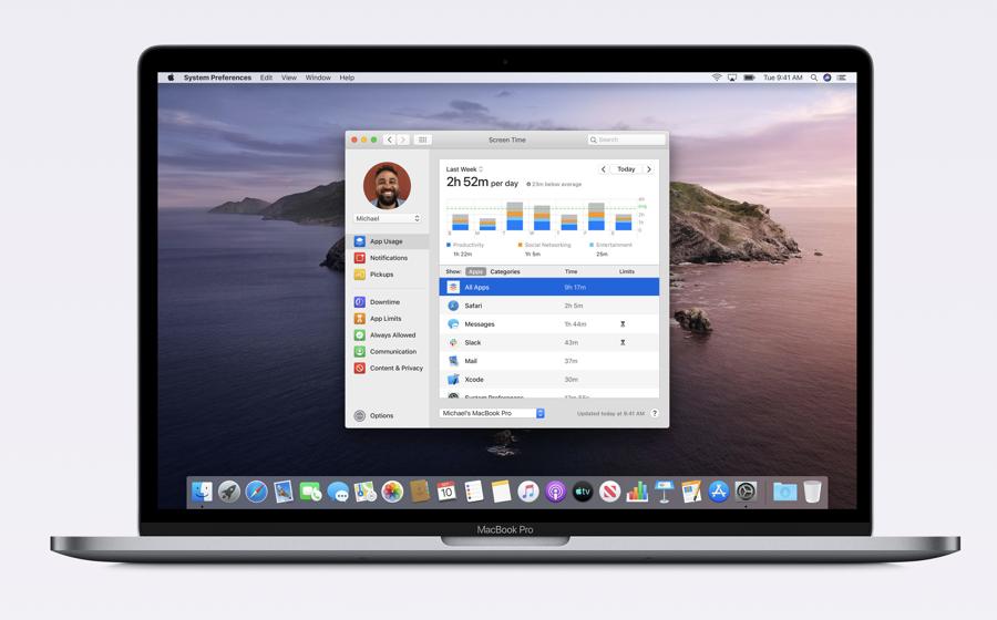 Should You Download Macos Catalina