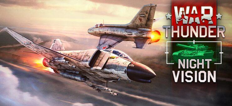 War Thunder Gaijin