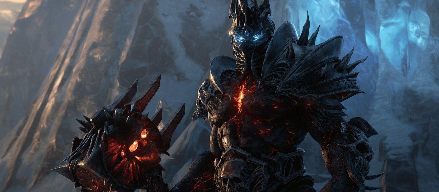 world of warcraft shadowlands beta