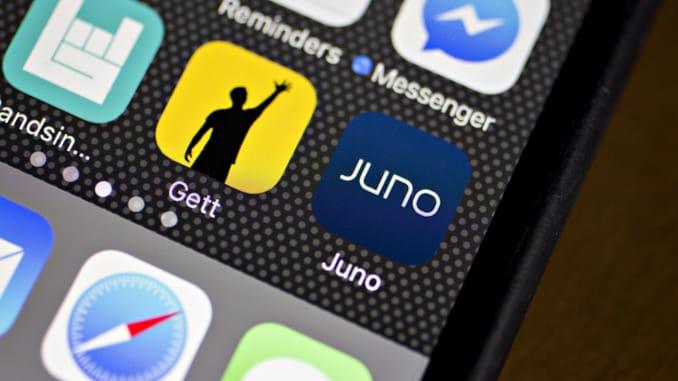Gett Juno