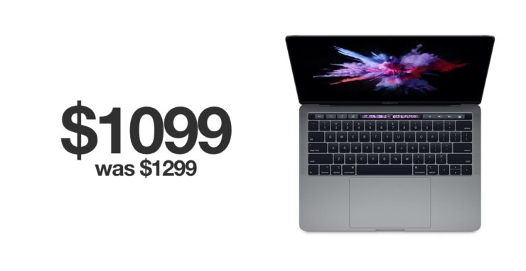 Save $200 on MacBook Pro this Black Friday 2019