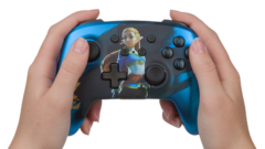 PowerA ENhanced Wireless Nintendo Switch Controller Review