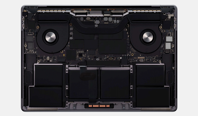 System update macbook pro refurbished