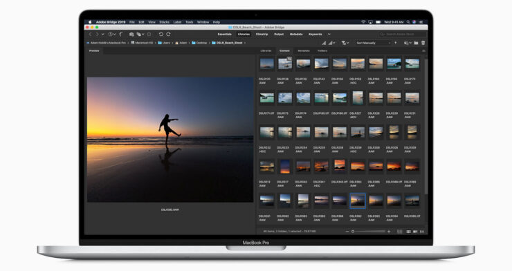 16-inch MacBook Pro Base Model Gives Twice the Storage at the Same Cost