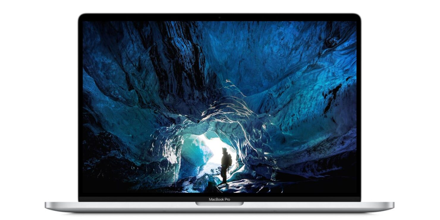 A 16-inch MacBook Pro Display With a Higher Refresh Rate Would Have Been so Sweet