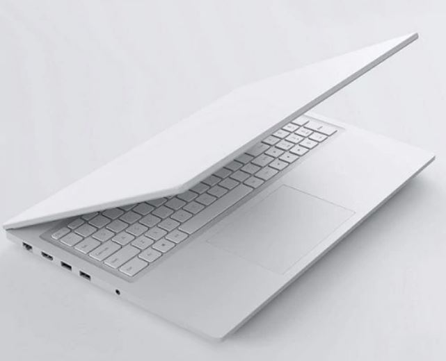 Xiaomi Mi Notebook Ruby Laptop