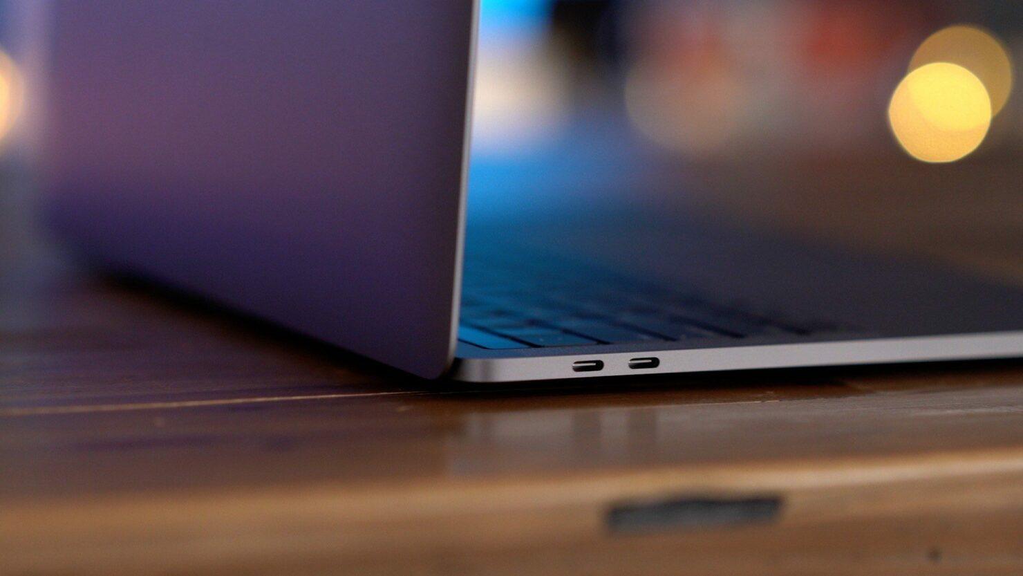 2019 MacBook Pro; 9to5Mac