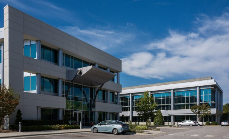 Epic headquarters