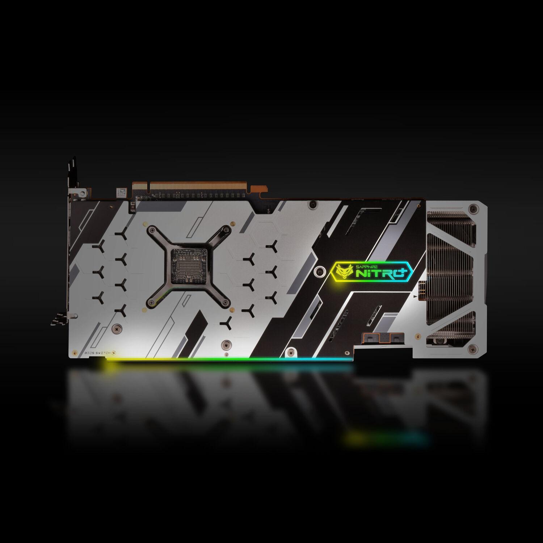 SAPPHIRE Radeon RX 5700 XT NITRO+