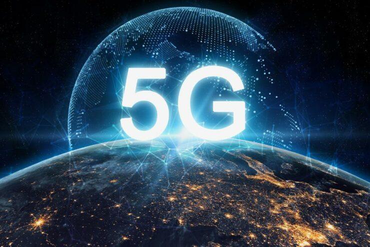China 5G