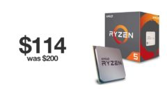AMD Ryzen 5 2600 deal for Black Friday 2019